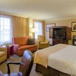 Foto di Holiday Inn Baltimore-Inner Harbor