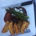 Zdjęcie Riverwalk Restaurant