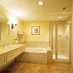 TCBath Shower