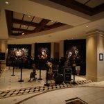 Photo de Hard Rock Hotel at Universal Orlando