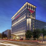 Mercure Warsaw Grand Foto