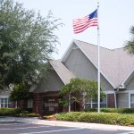 Residence Inn Jacksonville Butler Boulevard Foto