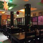 M-Grill Resto & cafe