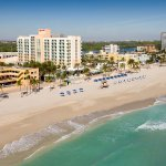 Photo of Hollywood Beach Marriott