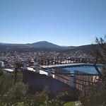 Vista al cerro Pan de Azucar