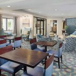 Photo of SpringHill Suites Manchester-Boston Regional Airport