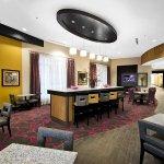 Hampton Inn & Suites Raleigh Downtown Foto