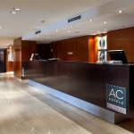 Photo de AC Hotel Avenida de America