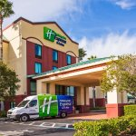 Holiday Inn Express Hotel & Suites Tampa Northwest - Oldsmar Foto