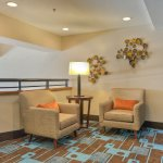 Photo of Fairfield Inn & Suites Durham Southpoint