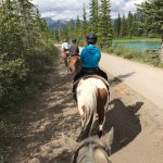 Photo of Banff Trail Riders