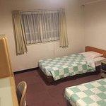 Foto de Okinawa Oriental Hotel