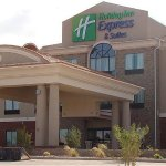 Foto de Holiday Inn Express Hotel & Suites Brownfield