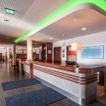 Foto de Holiday Inn Express Bremen Airport