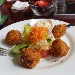 aranchini balls