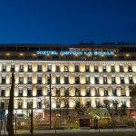 Photo de Hotel Aston La Scala