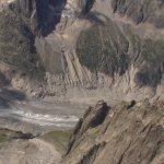 Survol du Massif du Mont Blanc