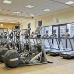 Kalia Tower - Fitness Center