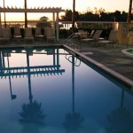 Hampton Inn & Suites Chino Hills Foto