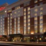 Foto de Hilton Garden Inn Nashville/Vanderbilt