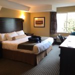 Photo de Best Western Maple Ridge Hotel