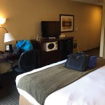 Foto de Best Western Maple Ridge Hotel