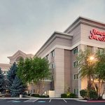 Photo de Hampton Inn & Suites Boise Spectrum