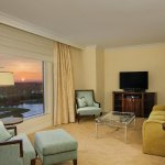 Waldorf Suite with Disney View