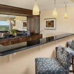 Waldorf Suite Dining Area