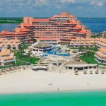Photo de Omni Cancun Resort & Villas
