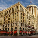 Photo of The Pfister Hotel