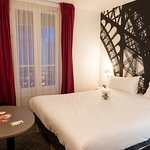 Photo de Ibis Styles Paris Eiffel Cambronne