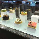 Foto de The Mandarin Cake Shop - Mandarin Oriental, Hong Kong