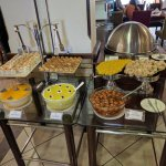 Yes, the desserts here are the BEST!