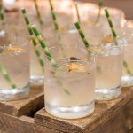 Event Catering - Creative Drinks