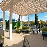 Foto de Courtyard Saratoga Springs