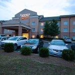Photo de Fairfield Inn & Suites Birmingham Fultondale/I-65