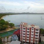 Photo de Cofresi Beach Hotel