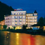 Photo de Hotel Bellevue
