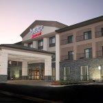 Foto de Fairfield Inn & Suites Tehachapi