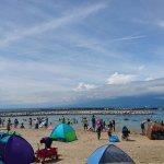 Foto de Ra Ra Ra Sun Beach