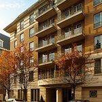 Photo of Marriott Executive Apartments Brussels, European Quarter