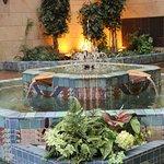 Storz Fountain Court
