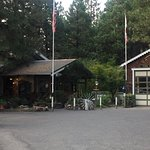 Photo de Narrow Gauge Inn