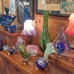 Alderhouse Glass Blowers
