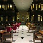 ภาพถ่ายของ Mosaic Restaurant