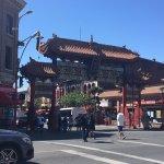 Photo de Chinatown