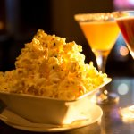 M Bar - Cocktails and Truffled Popcorn