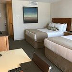 Foto de Coast Capri Hotel Kelowna