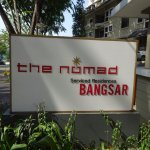Photo of The Nomad Residences Bangsar